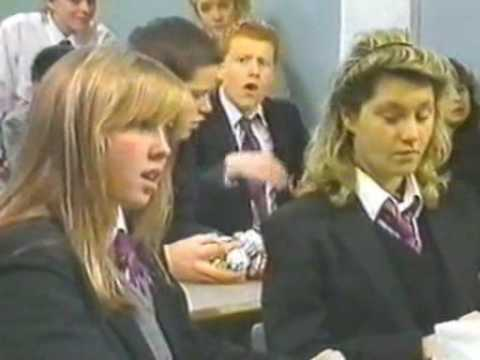 Grange Hill Series 10 Episode 17