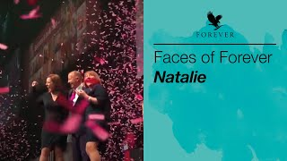 Faces of Forever | Natalie H
