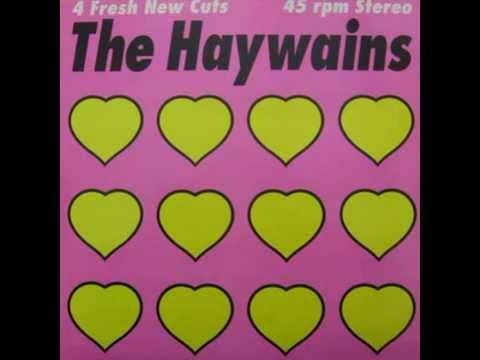The Haywains - Rosanna