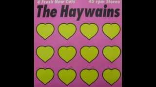 The Haywains - Rosanna