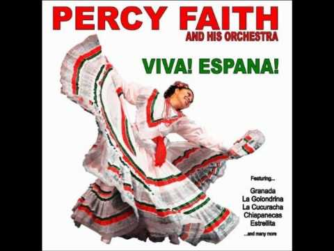 Percy Faith and His Orchestra - Mexican Hat Dance (Jarabe Tapatio)