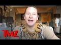 CARSON KRESSLEY -- NEW 'QUEER EYE' CAN'T BE AS FAB But I Know Who Can Help   TMZ TV