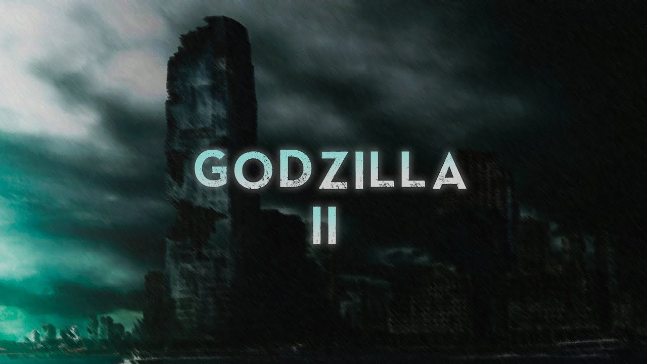 "Godzilla 2 ""Rise Of Ghidorah"" Custom Opening Title - YouTube"
