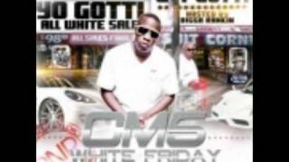 Yo Gotti - We Can Get It On Ft. Ciara (CM5)