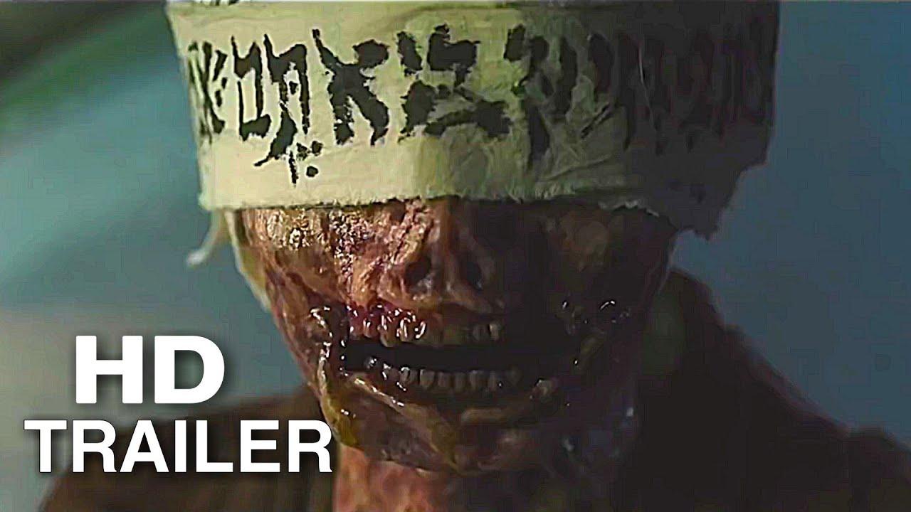 Download The Grotesque Mansion Official Trailer 2021 Korean Horror Movie