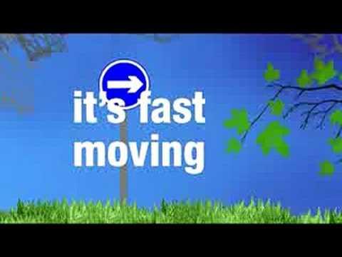 Co-operative Retail Logistics  - We Deliver