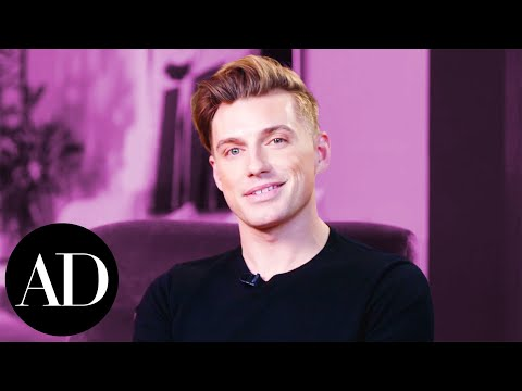 Jeremiah Brent Transforms an NYC Apartment from Basic to Breathtaking | Architectural Digest