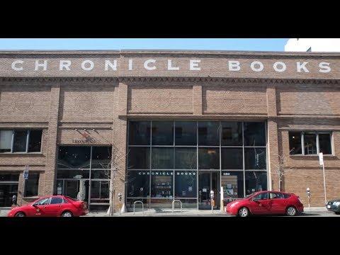 Chronicle Books Design Fellowship Program