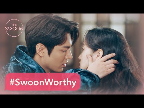 The King: Eternal Monarch #SwoonWorthy Moments with Lee Min-ho and Kim Go-eun [ENG SUB]