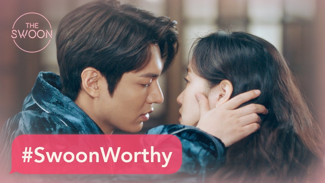 Download The King: Eternal Monarch #SwoonWorthy moments with Lee Min-ho and Kim Go-eun [ENG SUB]