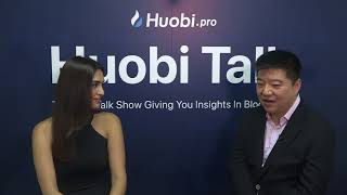 Huobi Talk: Yang Ning, Co-Founder, CDC Token, talks about being on HADAX
