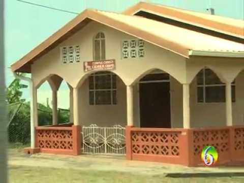 Grenada records 4th violent killing of the year