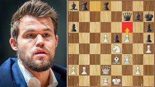 Undefeated For An Entire Year!!! || Aronian vs Carlsen || Grand Chess Tour Finals (2019)