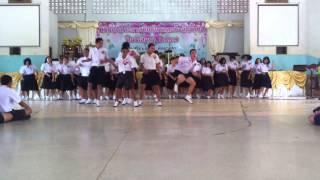 Repeat youtube video ปัจฉิมนิเทศ ม.6/1 รุ่น 23 สุมเส้าพิทยาคาร อุดรธานี