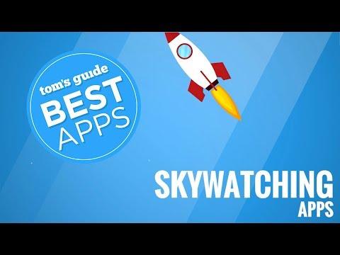 Best Apps: Sky Watching