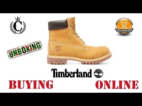 Timberland Online Shop bei Sonnenbrille World