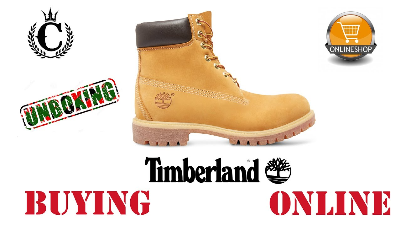 huge discount 9a8b4 38523 BUYING Timberland Boots ONLINE