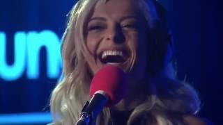 Martin Garrix & Bebe Rexha - In The Name Of Love & Heathens (BBC Radio 1 Live Lounge)