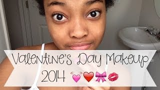 Valentines Day Look 2014 xoxo Thumbnail