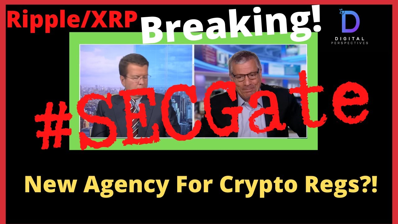 Ripple/XRP-Fox News Gasparino Clip #2 ,Next Year Crucial For Crypto-Lawmakers Are Getting Involved