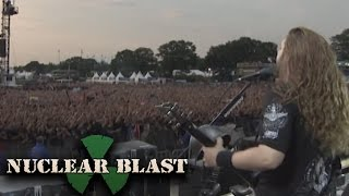 SABATON - Resist And Bite - Heroes On Tour (live)