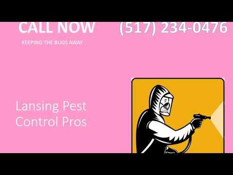 Lansing Bed Bug Exterminator - Bed Bug Removal service in Lansing