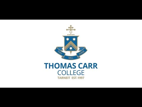 Thomas Carr College - ID9 Country Experience