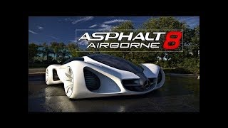 TOP 5 WEIRDEST LOOKING CARS IN ASPHALT 8