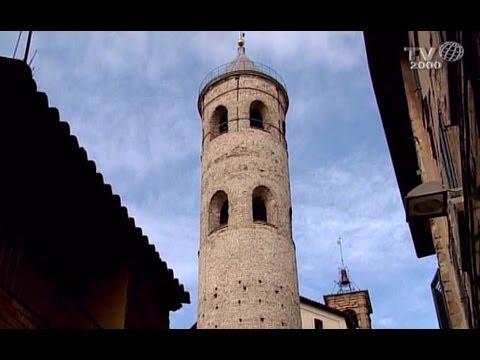 Città di Castello (PG) - Borghi d'Italia (Tv2000)