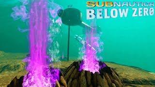 What Happened To My Base  Subnautica Below Zero 15