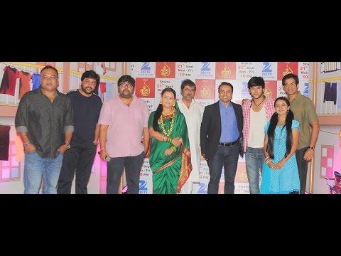 Yeh Vaada Raha' Zee Tv Serial