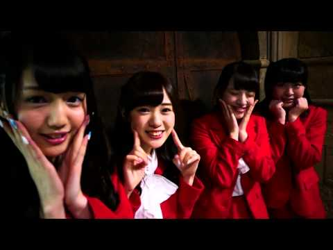 FYT - 真っ赤なUSO(MVショートバージョン)