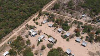 Fuerza, resistencia y solidaridad: así hacen frente a la sequía en el Chaco