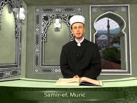 RAMAZAN 2015. - KUR'AN - Samir ef. Murić