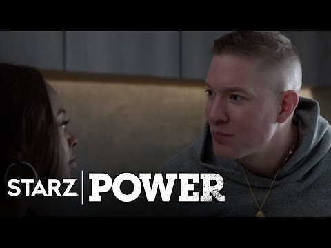 Power | Ep. 210 Clip: Played Her Like Checkers | STARZ