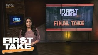 Molly Qerim: Free Agent Spending Does Not Equal Success | Final Take | First Take | March 9, 2017