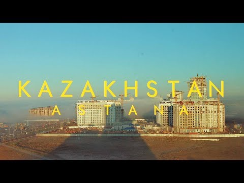 KAZAKHSTAN V WALES | TRAINING DAY 1