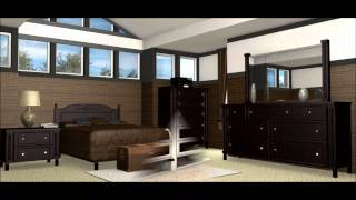 Bedroom and Closet Design Ideas From ArtiCAD