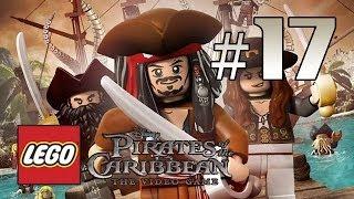 We Play: LEGO: Pirates of the Caribbean - White Cap Bay - Part 17 Walkthrough