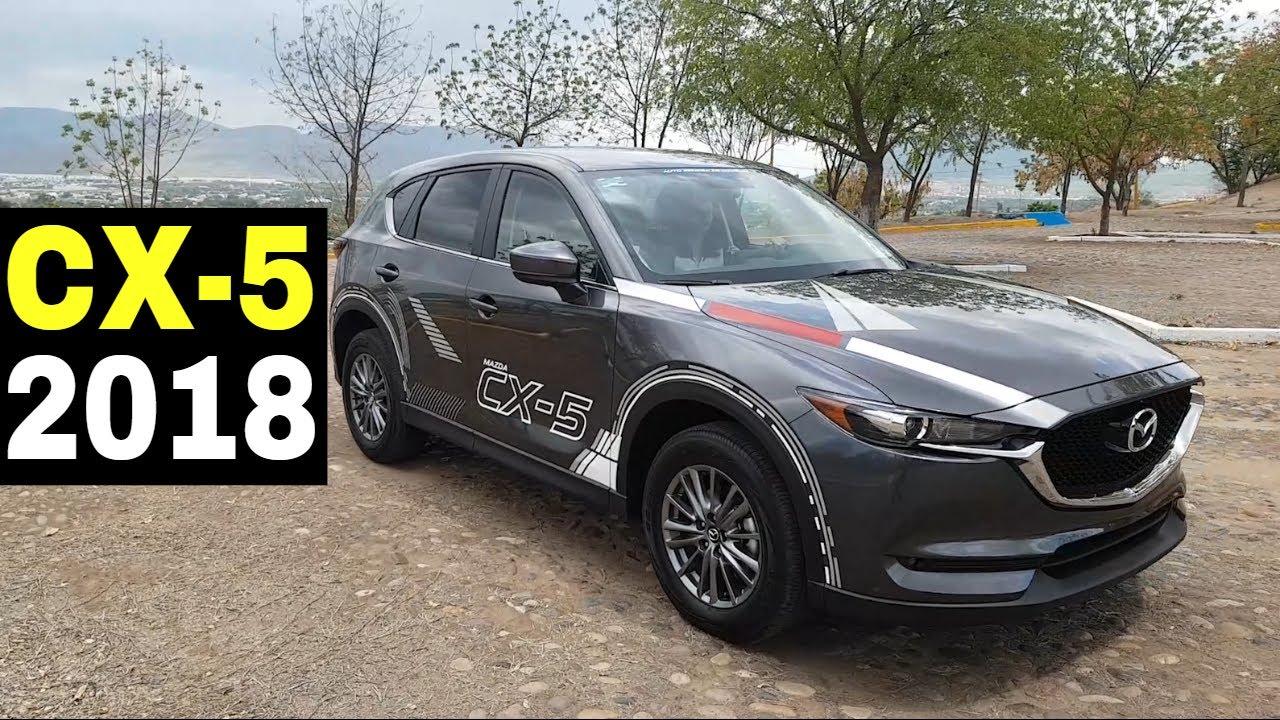 nueva cx 5 2018 opiniones rese a prueba de manejo aceleraci n todo rh youtube com