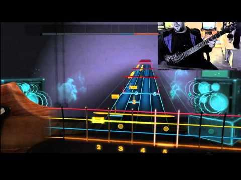Rocksmith | Metallica - No Leaf Clover [Bass Guitar]