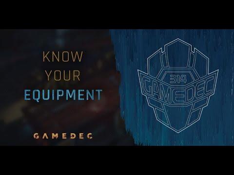Gamedec – Know Your Equipment   Marcin Przybyłek Extended Description  