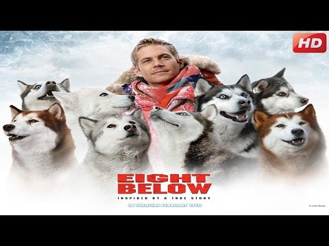 Eight Below 2006  Paul Walker ,  Jason Biggs ,  Bruce Greenwood.