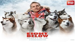 Eight Below (2006) - Paul Walker ,  Jason Biggs ,  Bruce Greenwood.