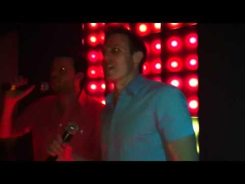Kiev Karaoke - We are the champions!