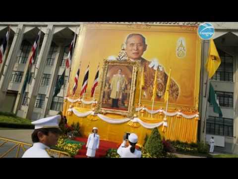 Hmong Report: King Bhumibol Adulyadej & the Hmong People Oct 20 2016