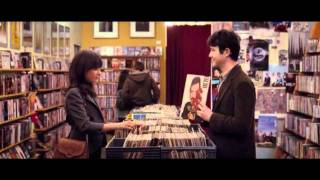 You Make Me Smile - 500 Days of Summer (HD)