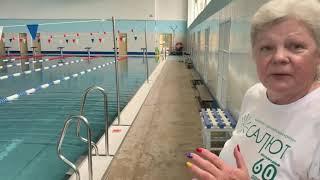 Секреты обучения плаванию младших школьников Гвоздевой Ольги