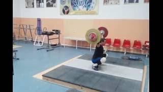 Федоров Олег - Рывок 115
