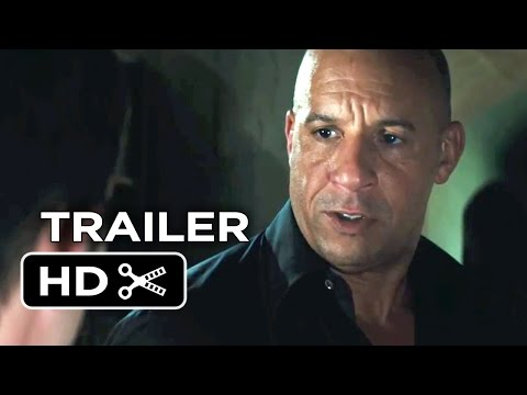 The Last Witch Hunter Teaser TRAILER 1 (2015) - Vin Diesel, Elijah Wood Movie HD